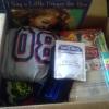 Christmas Eve Surprise Box
