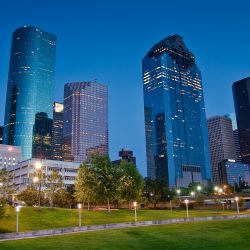 Houston offers a diverse community and terrific art scene!