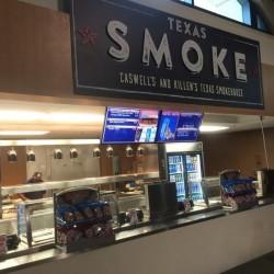 Texas Smoke
