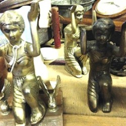 Look for Treasure at Adkins Architectural Antiques!