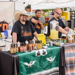 Source: Texas Margarita Festival