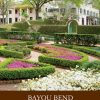 Stunning gardens and historical exhibits!