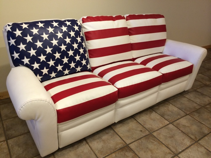 Pride for Owning American Furniture