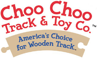 Choo Choo Track & Toy Co