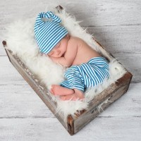 The Finnish Tradition: Babies Sleep In Boxes