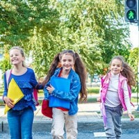 Sleepy Children Linked To Pedestrian Accident Risk