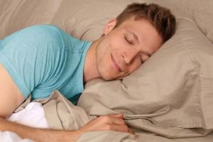 A cooler temperature can help you sleep better!
