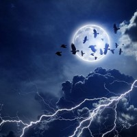 Is There a Connection Between the Moon and Sleep Changes?