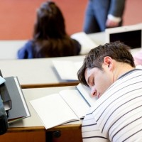 Poor Sleep Linked to Poor Academic Performance In College