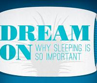 Start Making Sleep Important Tonight!