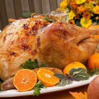 Does Thanksgiving Turkey Really Make You Sleepy?