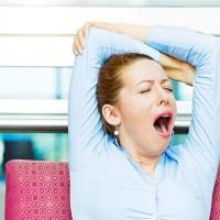 10 Signs You Need Way More Sleep!