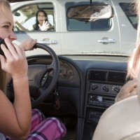 Teens With Earlier School Start Times More Likely to Crash