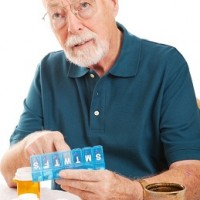 Alzheimer's Risk Increases with Insomnia Medication