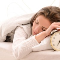The Benefits Of An Extra Hour of Sleep