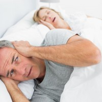 Overcoming Snoring as We Grow Older