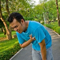 Young Adults at Risk for Heart Disease