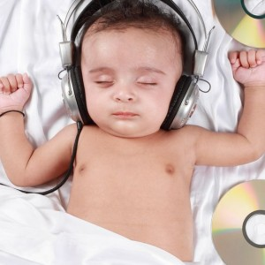 Study: Infant Sleep Machines May Led To Hearing Loss