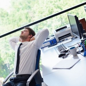 Why You Should Go After That Window Office