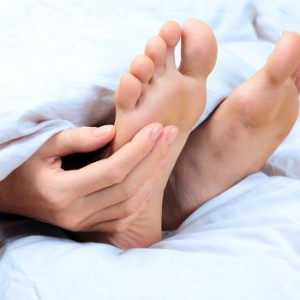 5 Quick Sleep Strategies to Beat Restless Legs at Night