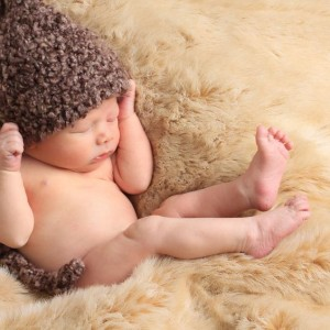 Sleeping on Animal Fur Reduces Asthma Risk for Newborns