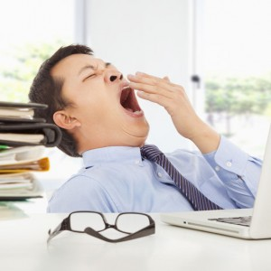 Are Workplace Interventions Next For Improving Snooze?