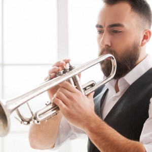 Playing the Trumpet May Keep Sleep Apnea Away