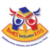 Help Books Between Kids Share The Joy Of Reading!