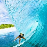 Bethany Hamilton, More Than A Soul Surfer