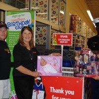 Help Make Christmas Special with Toys for Tots