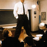 'O Captain My Captain,' Robin Williams Will Be Remembered