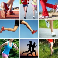 Staying on Track with Fitness Apps
