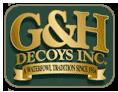 GH-Decoys