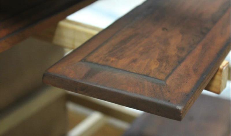 Negatives of Fake Wood Furniture