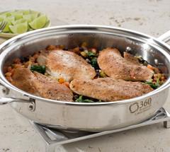 360 Cookware