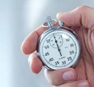 stopwatch cognitive cognition performance