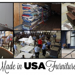 Made in USA Furniture