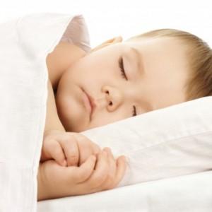 baby asleep sleep