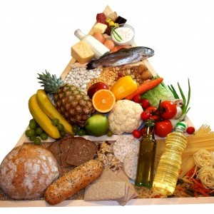 Eat a variety of foods to help make sure that you get better rest
