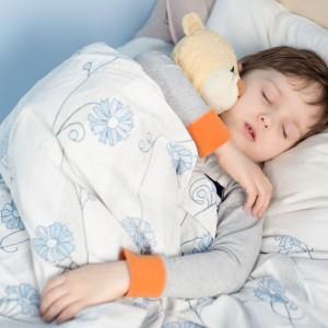Understanding and Helping Toddlers Sleep