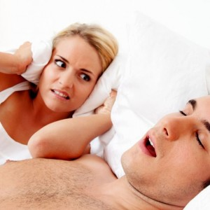 7 Ways to Prevent Snoring