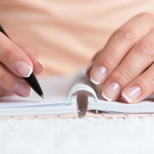 How to Create and Use a Sleep Diary