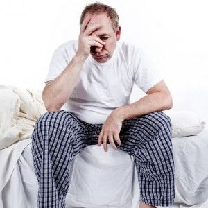 Sleep Deprivation Affects the Body the Same Way as Stress