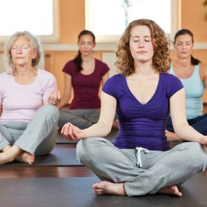 Yoga Improves the Sleep of Cancer Patients