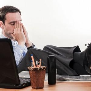 Is Your Job Hazardous To Your Sleep?