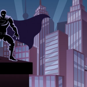Some Of Our Favorite Superheroes And Their Sleep Disorders