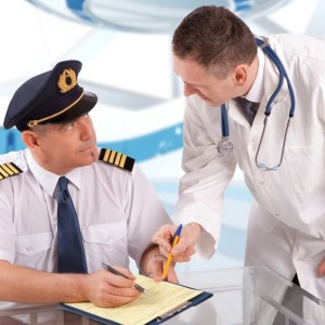 New Mandatory Sleep Apnea Screenings For Pilots