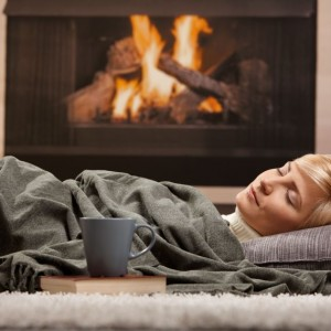 Winter Time Mistakes That Interfere With Your Sleep