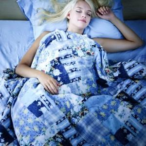 The 5 Rules Of High Quality, Deep Sleep