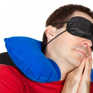 10 Sleep Tips For Your Next Flight